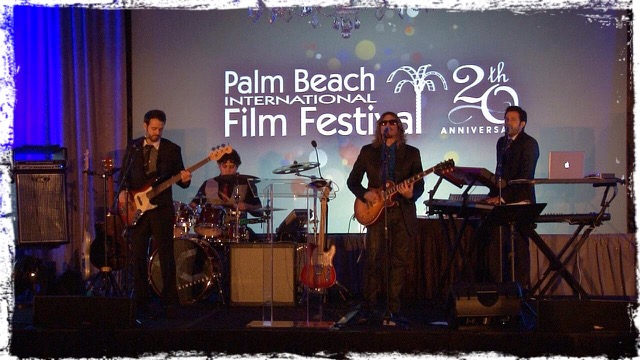 Palm Beach Intl. Film Festival